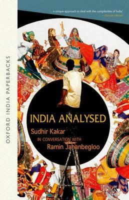 India Analysed by Sudhir Kakar