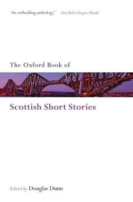Oxford Book of Scottish Short Stories book