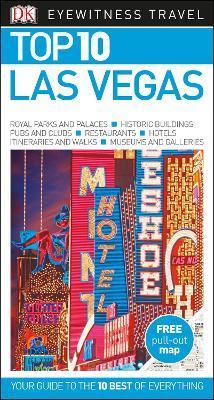 Top 10 Las Vegas by DK Travel