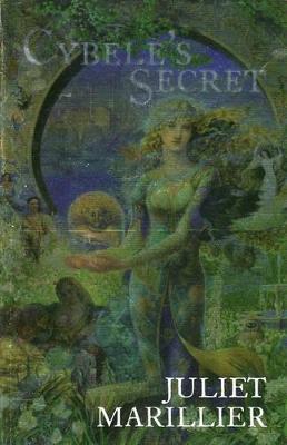 Cybele's Secret book