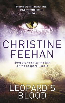 Leopard's Blood by Christine Feehan