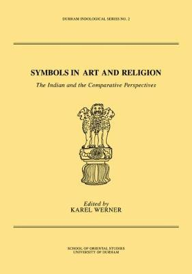 Symbols in Art and Religion by Karel Werner