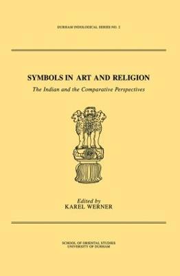 Symbols in Art and Religion by Karel Werner