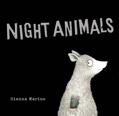 Night Animals by Gianna Marino