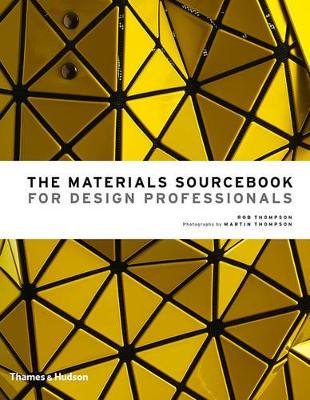 Materials Selection for Design Professionals book