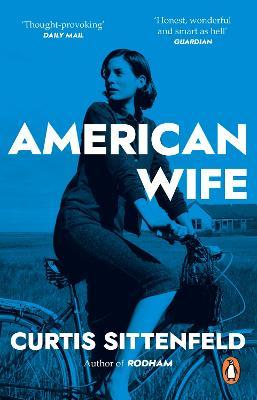 American Wife book