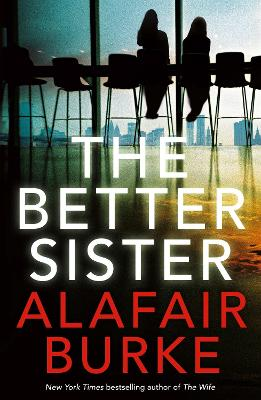 The Better Sister book