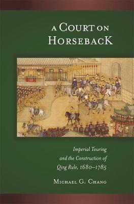 Court on Horseback book