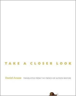 Take a Closer Look book
