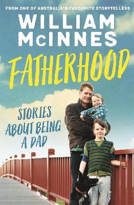Fatherhood book