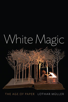 White Magic by Lothar Muller