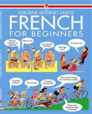 French for Beginners book