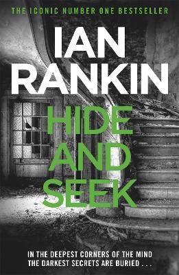 Hide And Seek by Ian Rankin