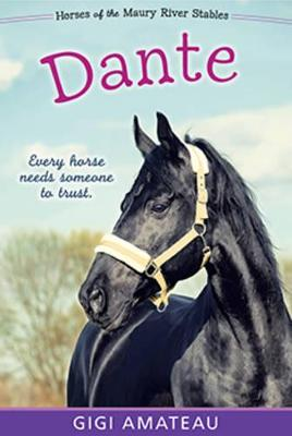 Dante: Horses of the Maury River Stables by Amateau Gigi