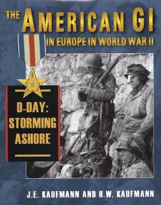 American Gi in Europe in World War 2 book