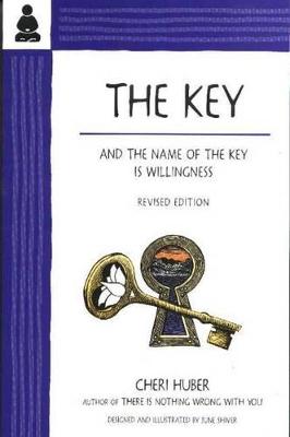 Key by Cheri Huber