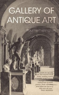 Gallery of Antique Art book