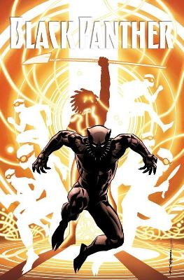 Black Panther: A Nation Under Our Feet Book 2 by Ta-Nehisi Coates