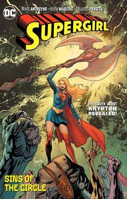 Supergirl Volume 2 by Marc Andreyko