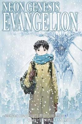 Neon Genesis Evangelion 2-in-1 Edition, Vol. 5 by Yoshiyuki Sadamoto