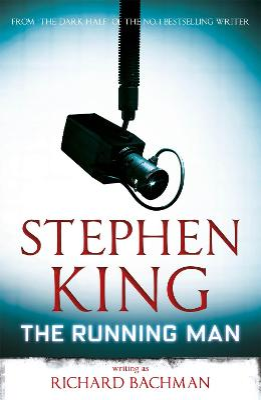 Running Man by Stephen King