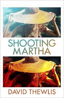 Shooting Martha book