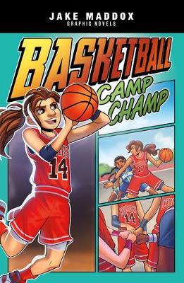 Basketball Camp Champ book