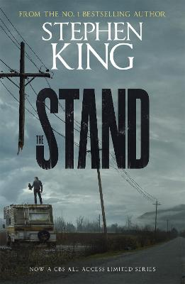 The Stand: (TV Tie-in Edition) book