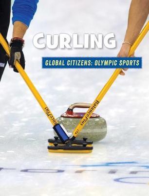 Curling by Ellen Labrecque
