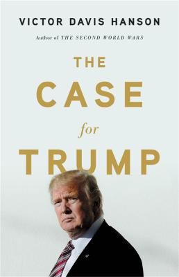 The Case for Trump book