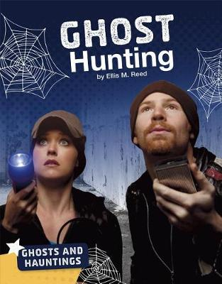 Ghost Hunting book