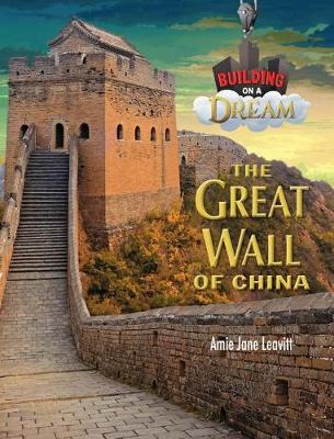 Great Wall by Amie Jane Leavitt