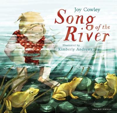 Song of the River by Joy Cowley