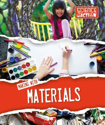 Making with Materials book