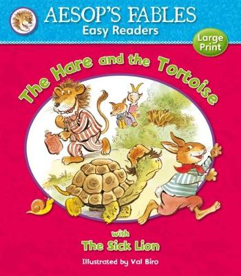 The Hare and the Tortoise by Sophie Giles