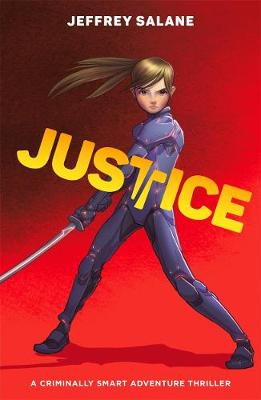 Justice by Jeffrey Salane