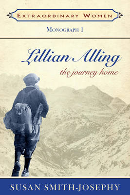 Lillian Alling by Susan Smith-Josephy