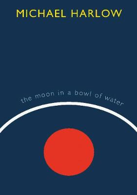 The Moon in a Bowl of Water by Michael Harlow