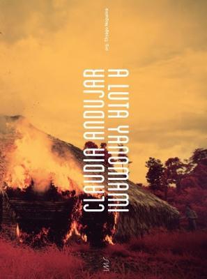 Claudia Andujar, The Yanomami Struggle book