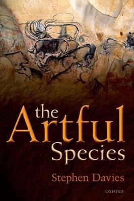 Artful Species by Stephen Davies