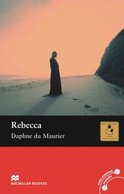 Rebecca - Upper Intermediate by Daphne Du Maurier