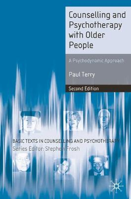 Counselling and Psychotherapy with Older People book