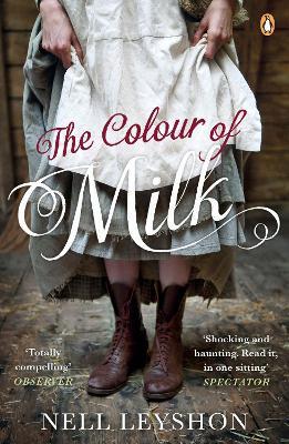 Colour of Milk book