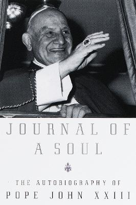 Journal Of A Soul book