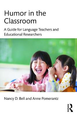 Humor in the Classroom book