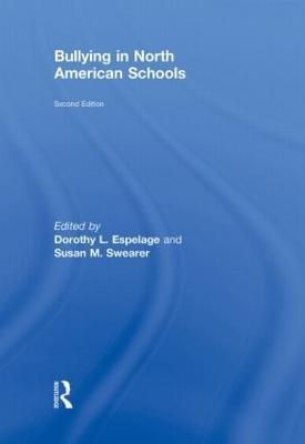Bullying in North American Schools book