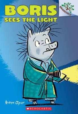 Boris Sees the Light by Andrew Joyner