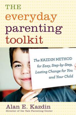 Everyday Parenting Toolkit book