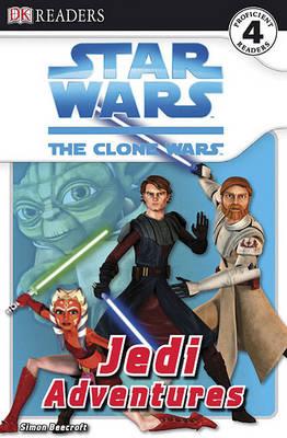 Jedi Adventures by Heather Scott