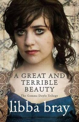 A Great & Terrible Beauty by Libba Bray
